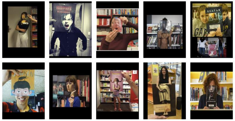 Bookface Challenge