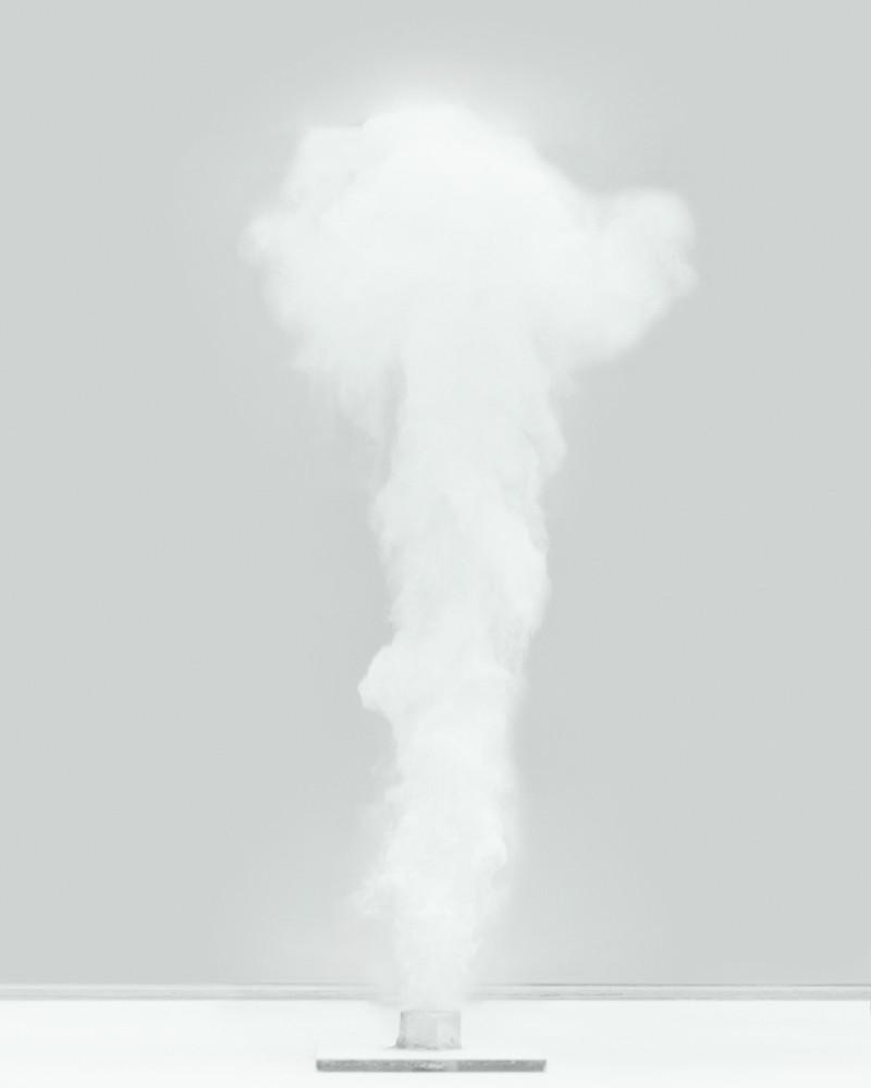 Untitled ( volcanic eruption) #2